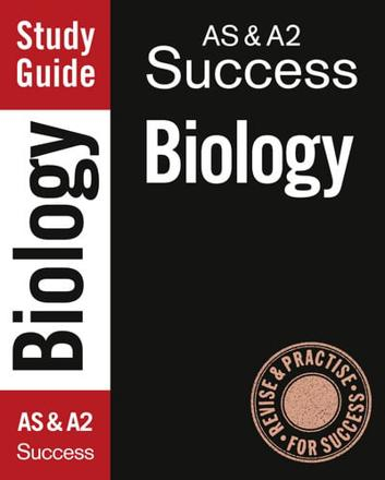 ISBN: 9781843159261 - Study Guides AS/A2 Biology