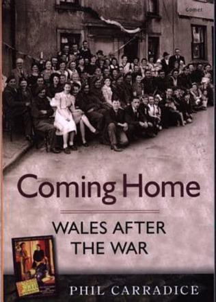 ISBN: 9781843234760 - Coming Home