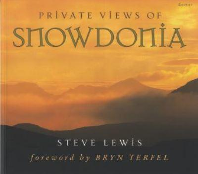 ISBN: 9781843234852 - Private Views of Snowdonia