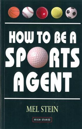ISBN: 9781843440451 - How to be a Sports Agent
