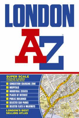 ISBN: 9781843483281 - London Street Atlas