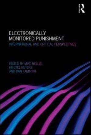 ISBN: 9781843922735 - Electronically Monitored Punishment