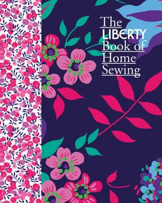 ISBN: 9781844009763 - The Liberty Book of Home Sewing