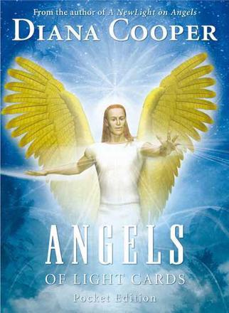 ISBN: 9781844091713 - Angels of Light Cards
