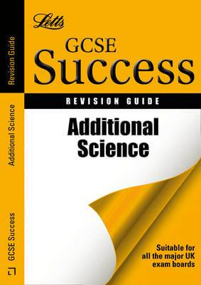 ISBN: 9781844195152 - Additional Science