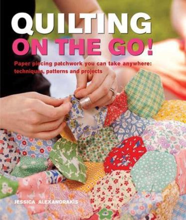 ISBN: 9781844489022 - Quilting on the Go