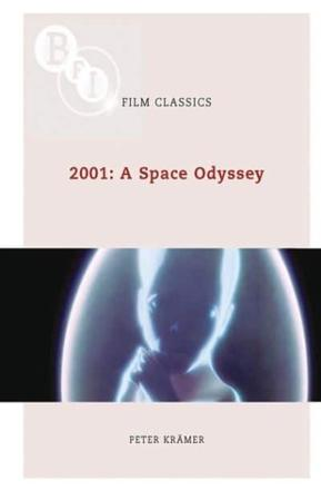 ISBN: 9781844572861 - 2001: A Space Odyssey