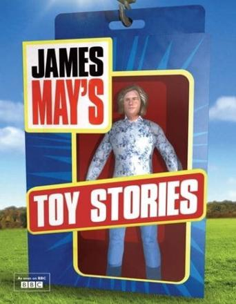 ISBN: 9781844861071 - James May's Toy Stories