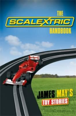 ISBN: 9781844861170 - James May's Toy Stories: Scalextric Handbook