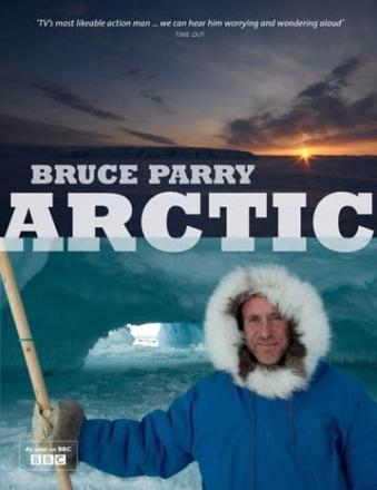 ISBN: 9781844861309 - Arctic with Bruce Parry