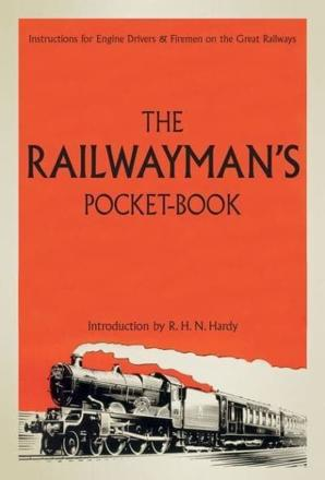 ISBN: 9781844861354 - The Railwayman's Pocket Book