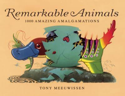ISBN: 9781845079017 - Remarkable Animals