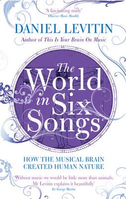 ISBN: 9781845135171 - The World in Six Songs