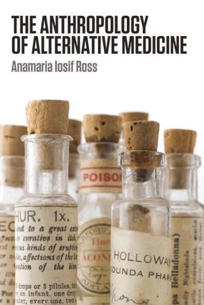 ISBN: 9781845208028 - The Anthropology of Alternative Medicine