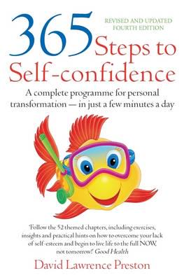 ISBN: 9781845284015 - 365 Steps to Self-Confidence
