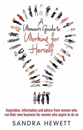 ISBN: 9781845284121 - A Woman's Guide to Working for Herself