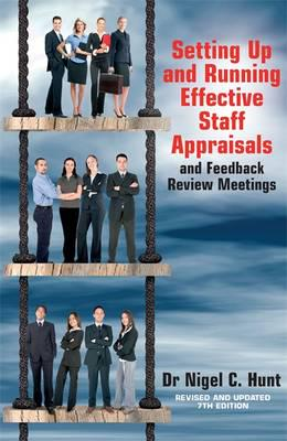 ISBN: 9781845284220 - Setting Up and Running Effective Staff Appraisals