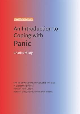 ISBN: 9781845292904 - An Introduction to Coping with Panic