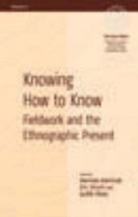 ISBN: 9781845454777 - Knowing How to Know