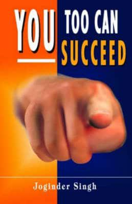 ISBN: 9781845570682 - You Too Can Succeed