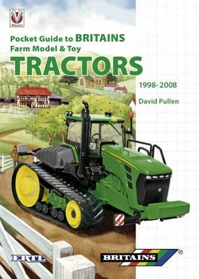 ISBN: 9781845842222 - Pocket Guide to Britains Farm Model and Toy Tractors 1998-2008