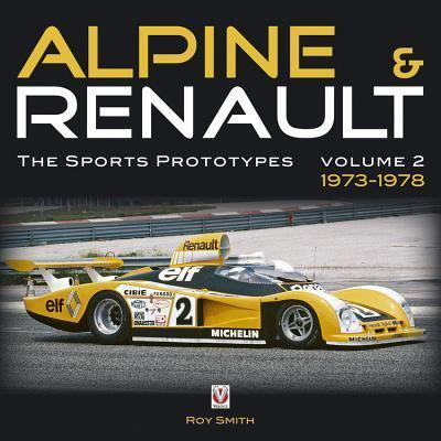 ISBN: 9781845842260 - Alpine and Renault: Vol. 2