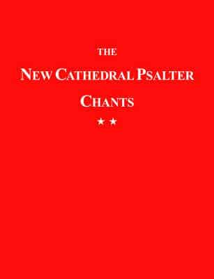 ISBN: 9781846090851 - The New Cathedral Psalter Chants: 82