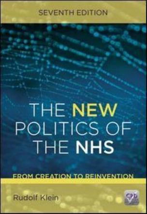 ISBN: 9781846197710 - The New Politics of the NHS