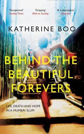 ISBN: 9781846274510 - Behind the Beautiful Forevers