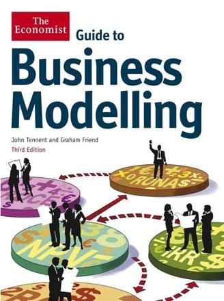 ISBN: 9781846683831 - The Economist Guide to Business Modelling