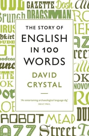 ISBN: 9781846684289 - The Story of English in 100 Words