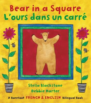 ISBN: 9781846863868 - Bear in a Square Bilingual French