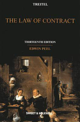ISBN: 9781847039217 - Treitel on the Law of Contract