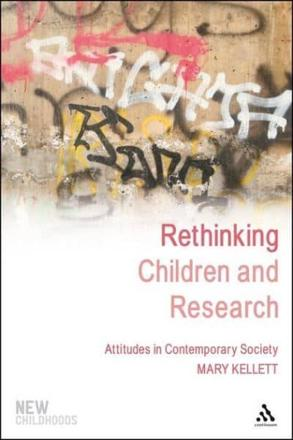 ISBN: 9781847063236 - Rethinking Children and Research