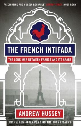 ISBN: 9781847082596 - The French Intifada