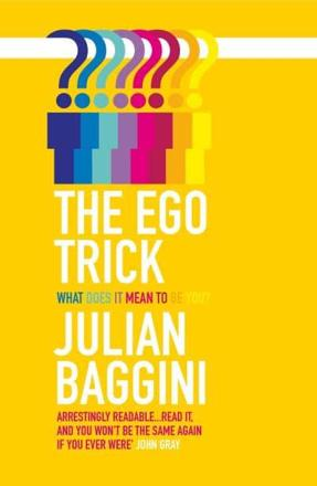 ISBN: 9781847082732 - The Ego Trick