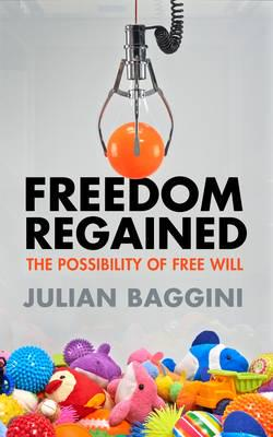 ISBN: 9781847087171 - Freedom Regained