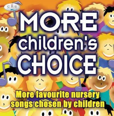 ISBN: 9781847110152 - More Children's Choice
