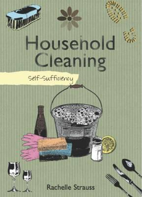 ISBN: 9781847734587 - Self-sufficiency Household Cleaning