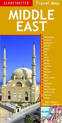 ISBN: 9781847734747 - Middle East