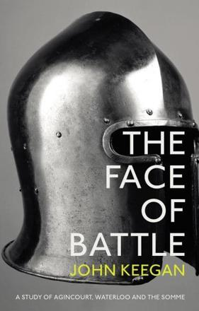 ISBN: 9781847922977 - The Face of Battle