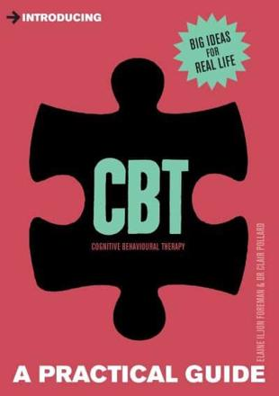 ISBN: 9781848312548 - Introducing Cognitive Behavioural Therapy (CBT)