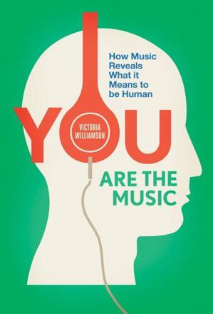 ISBN: 9781848317437 - You Are the Music