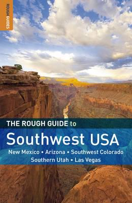 ISBN: 9781848361874 - The Rough Guide to Southwest USA