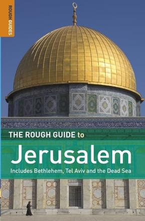ISBN: 9781848361935 - The Rough Guide to Jerusalem
