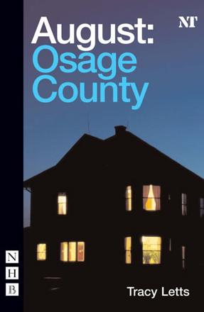 ISBN: 9781848420250 - August: Osage County