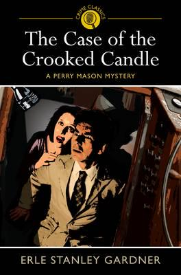 ISBN: 9781848585805 - The Case of the Crooked Candle
