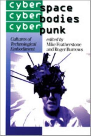 Pdf cyberspace cyberbodies cyberpunk cultures of technological related to cyberspace cyberbodies cyberpunk cultures of technological embodiment fandeluxe Image collections