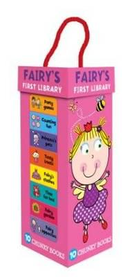ISBN: 9781848795853 - Fairy's First Library