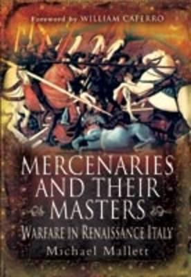 ISBN: 9781848840317 - Mercenaries and Their Masters